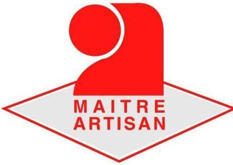 Maitre artisan logo 1