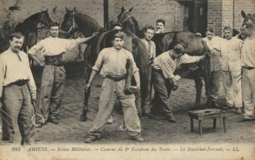 Maréchal Ferrant
