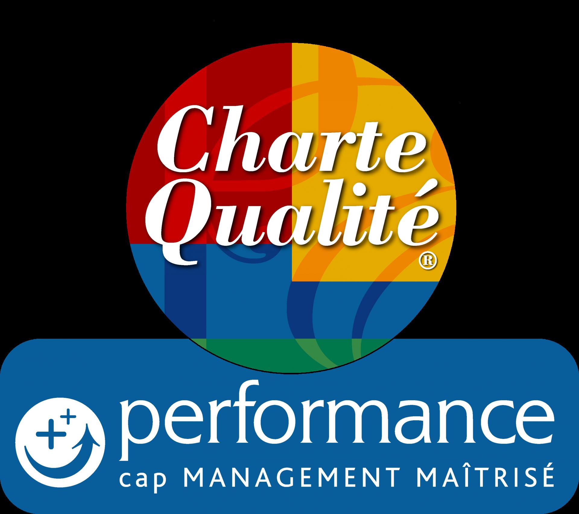 Charte qualité perfomance